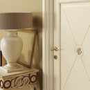 le cifre - door detail code 5-31 alder veneziana finish