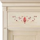 veneziana - door code 2-14 with chiambrana with neoclassical decor