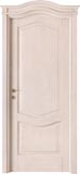 code 7R-17 alder decapata finish - 700R doorhead with smooth casings