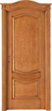 code 7R-17 alder stained antique light walnut - 700R doorhead with smooth casings