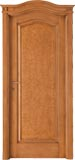 code 7R-11 alder stained antique light walnut - 700R doorhead with smooth casings