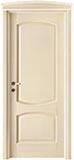code 6-14 alder veneziana finish bowed doorhead with standard casings