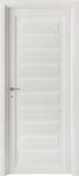 code L-31 alder white lacquered - flat casings