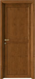 code L-14 alder stained dark walnut - flat casings