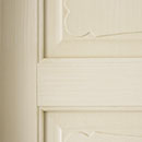 formelle - detail in alder veneziana finish